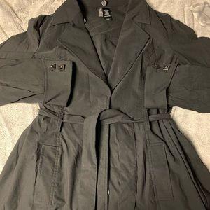 Women's lightweight jacket